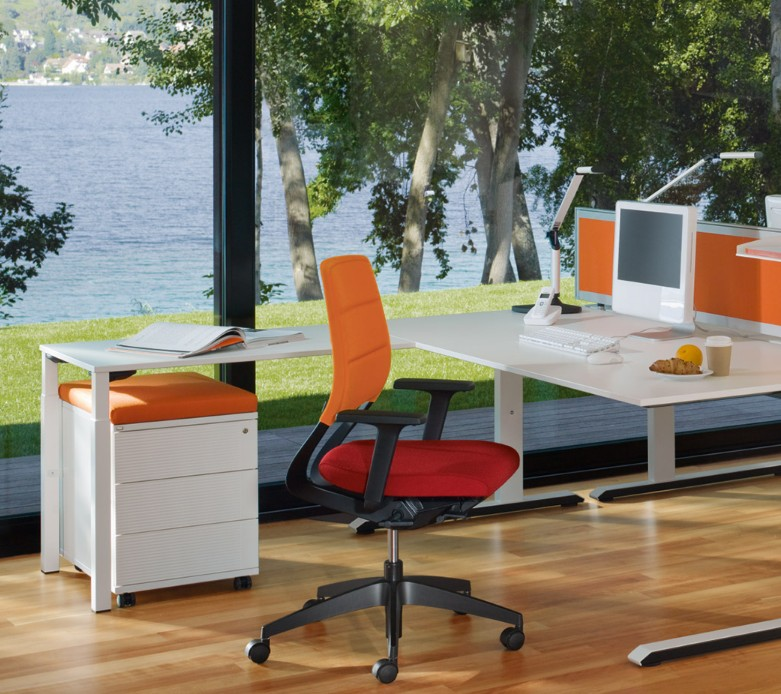 Mobilier de bureau buro 56 am nagement for Buro 56 lorient